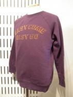 <インパクティスケリー> Sweat L/S -easy come easy go-