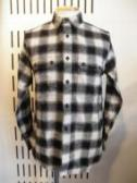 <The PARMANENT WEAR> PLAID SHIRTS