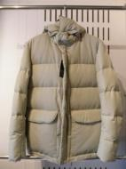 <Archi Tailor> classic down jacket(Ny/Co Twill)